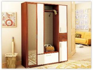 Прихожая 1275-00 - Изготовление мебели на заказ «Орион»