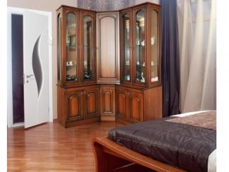 Гостиная стенка Грация - Мебельная фабрика «ВиАл»