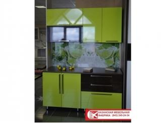 Мини-кухня МДФ в ПВХ - Мебельная фабрика «ГОСТ»