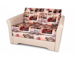Выкатной диван Клаус 1 - Мебельная фабрика «Мануфактура уюта (DreamPark)»