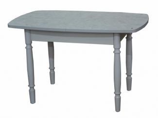 Стол СО-8 на точеных ногах - Мебельная фабрика «Триумф-М»