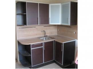 Небольшая кухня Эстель-2  - Мебельная фабрика «RoMari»