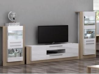Безупречная гостиная Флай - Мебельная фабрика «ИнтерДизайн»