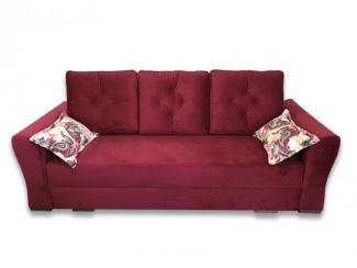 Диван прямой Прованс - Мебельная фабрика «Витэк»
