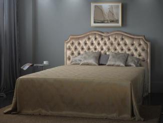 Кровать Изабель 160 - Мебельная фабрика «Гротеск», г. Севастополь