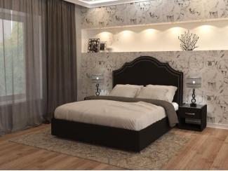 Кровать Джерси - Мебельная фабрика «ARISTA»
