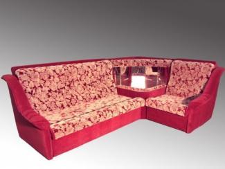 Диван угловой Престиж-1 выкатной - Мебельная фабрика «Альтаир»