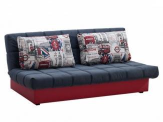диван прямой Гармония 7 софа - Мебельная фабрика «Март-Мебель»