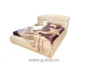 Кровать 18 - Мебельная фабрика «Джокондо арте»