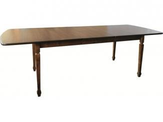 Раздвижной обеденный стол Оптима