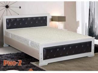 Кровать с утяжкой Рио 2