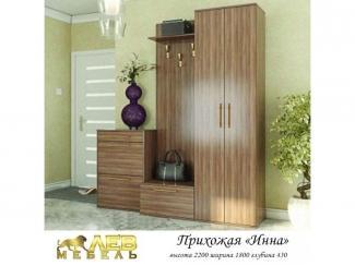 Прихожая Инна - Мебельная фабрика «Лев Мебель»