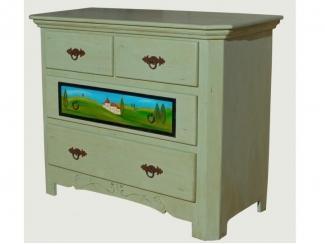 Тумба комод КМК 22 - Мебельная фабрика «Домашняя мебель»
