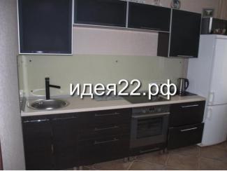 Кухня прямая - Изготовление мебели на заказ «Идея»
