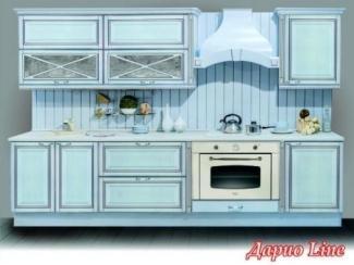 Прямая кухня Дарио Лайн - Мебельная фабрика «Ульяновскмебель (Эвита)»