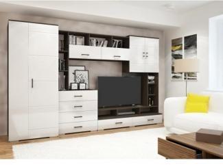 Гостиная КОСТА - Мебельная фабрика «Горизонт»