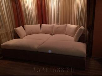 Многофункциональный диван-кровать - Мебельная фабрика «ААА Классика»