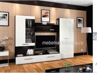 Гостиная Верона  - Мебельная фабрика «Мебельная Сказка»