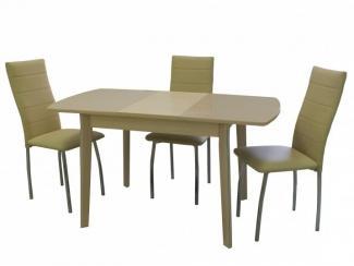 Стол Мария и стулья Азалия - Мебельная фабрика «Ликсин»