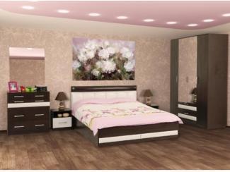 Спальня Мио - Мебельная фабрика «Мебельсон»