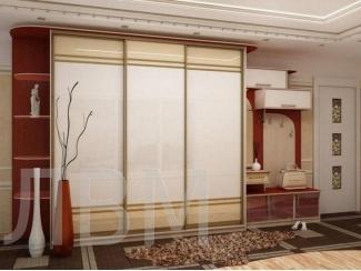 Прихожая ПР010 - Мебельная фабрика «ЛВМ (Лучший Выбор Мебели)»