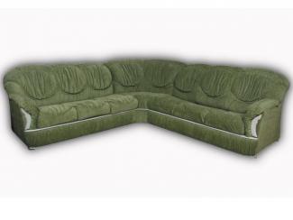 Диван Богема  французская раскл - Мебельная фабрика «Владикор»