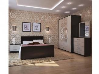 Спальня Фиеста - Мебельная фабрика «МебельШик»