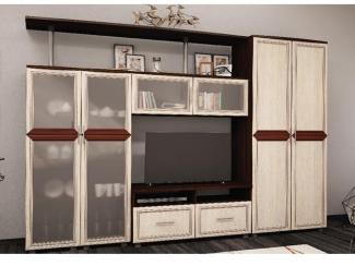 Гостиная Люкс 3 - Мебельная фабрика «Кухни Заречного»