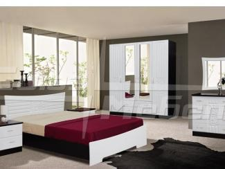 Спальня Атлантида - Мебельная фабрика «Союз-мебель»