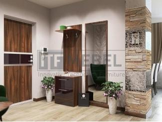 ПРИХОЖАЯ 1300*2000*350 - Мебельная фабрика «ITF Mebel»