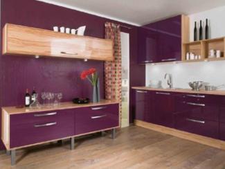 Кухня прямая Модерн 19 - Мебельная фабрика «ДСП-России»