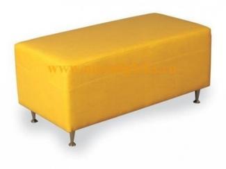 Пуф MP-4605 - Мебельная фабрика «Металл Плекс», г. Краснодар