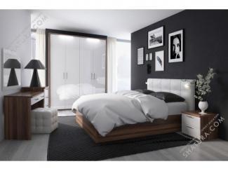 Спальня Rimini Bosco  - Мебельная фабрика «Шатура»