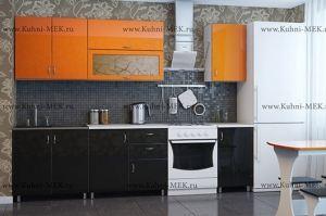 Кухня «Дарина-16» - Мебельная фабрика «МЭК»