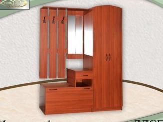 Прихожая Малютка 1 (ЛДСП) - Мебельная фабрика «Элна»