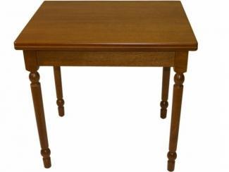 Стол обеденный раскладной ВМ 5 - Мебельная фабрика «Логарт»