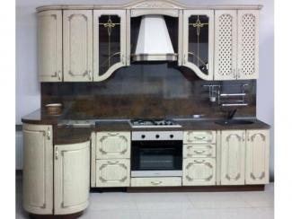 Кухня Эмилия - Мебельная фабрика «Виктория»