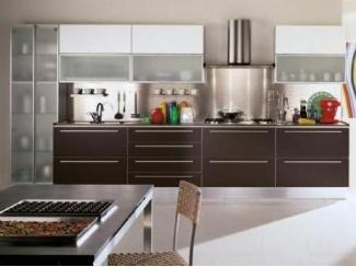 Кухня Модерн 023 - Изготовление мебели на заказ «Ре-Форма»