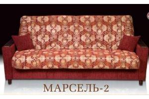 Классический диван Марсель 2 - Мебельная фабрика «Альянс-М»