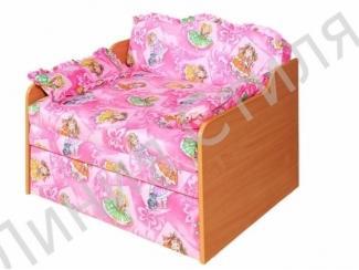 Детский диван Принцесса - Мебельная фабрика «Линия Стиля», г. Челябинск