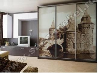 Шкаф 10 - Мебельная фабрика «SaEn»
