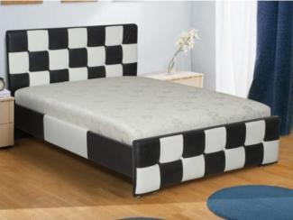 Кровать Агата 2 - Мебельная фабрика «Уютный Дом»