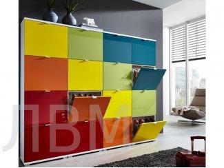 Прихожая ПР015 - Мебельная фабрика «ЛВМ (Лучший Выбор Мебели)»