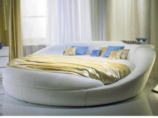 Кровать Онтарио  - Мебельная фабрика «Dream land»