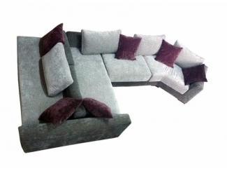 Необычный уютный диван Корсар