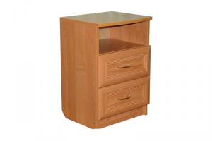 Тумба Экстра прикроватная - Мебельная фабрика «Колпинская мебель»