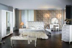 Спальный гарнитур Victoria - Импортёр мебели «AP home»