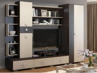 Гостиная стенка под телевизор Стиль  - Мебельная фабрика «Disavi»