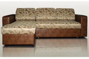 Диван Виктория 1 - Мебельная фабрика «Заславская»