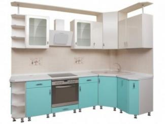 Кухонный гарнитур угловой 103 - Мебельная фабрика «Балтика мебель»